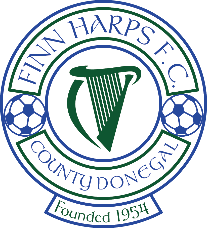 Finn Harps FC Crest