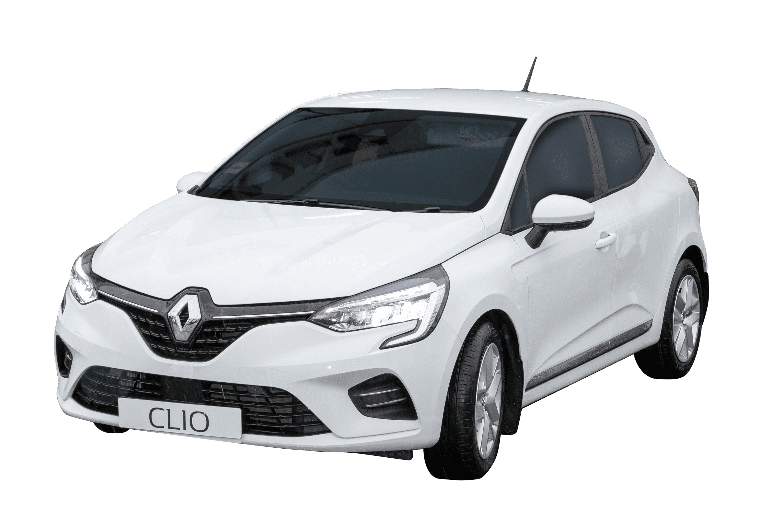 Image of Renault Clio